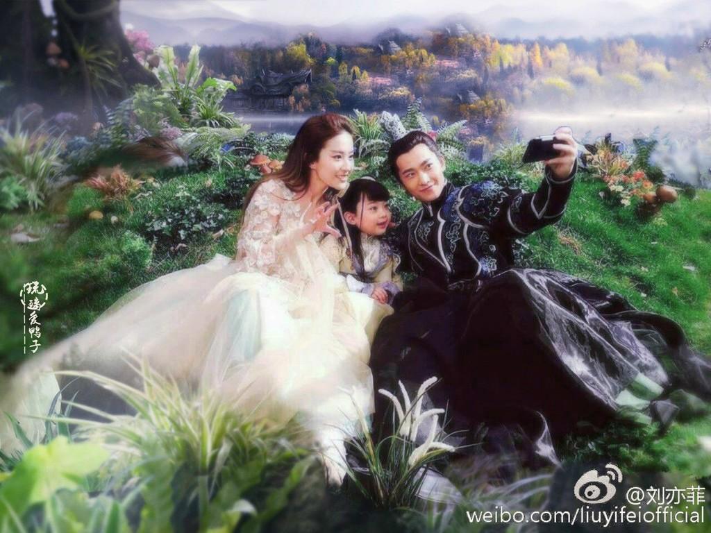 """สามชาติสามภพ ป่าท้อสิบลี้ """"Once Upon A Time"""" Photo Still Sina27102016.1_zpses0bye8a"""