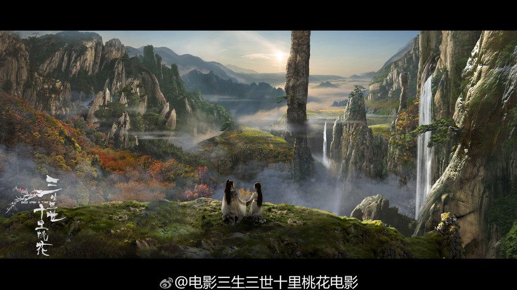 """สามชาติสามภพ ป่าท้อสิบลี้ """"Once Upon A Time"""" Photo Still 006547NAjw1f7otvhdofkj335s1s0npd_zpsxwfee7ci"""