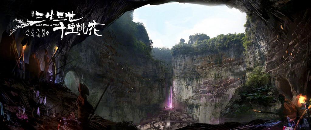 """สามชาติสามภพ ป่าท้อสิบลี้ """"Once Upon A Time"""" Photo Still - Page 2 36115668716_ea5b3cf785_b_zpsai76dhzv"""