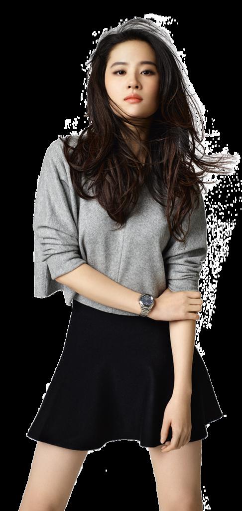 โฆษณา Tissot Single_lui-yi-fei_2016_zps4hbe5sjz