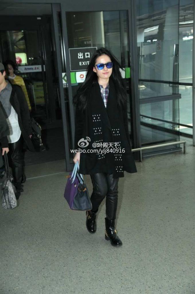 [09/03/14] เดินทางมาเซี่ยงไฮ้เตรียมเปิดกล้อง Lu Shui Hong Yan 7998284cgw1eea1n3w170j21kw2dnwpi_zps4ec42a93