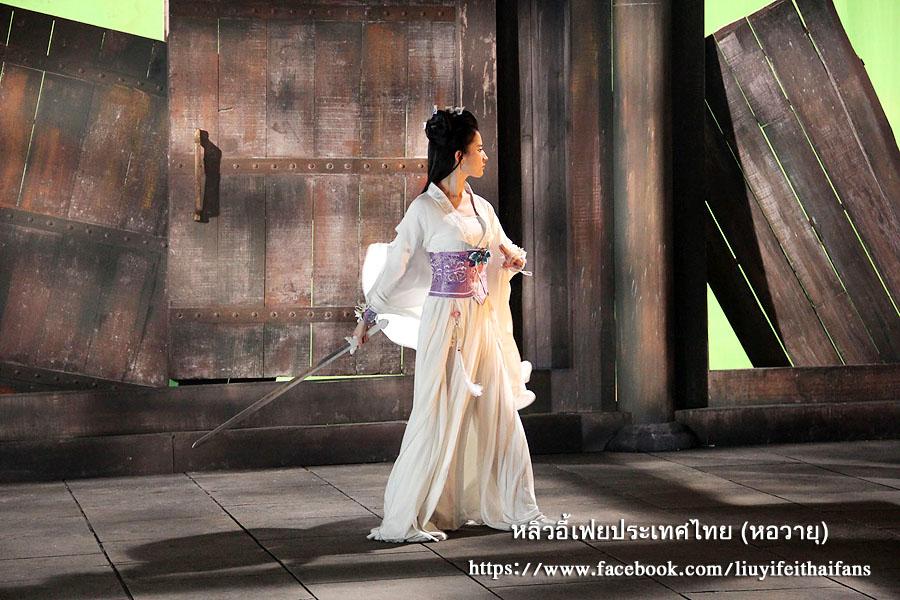 ถ่ายโฆษณาเกมออนไลน์โปเยโปโลเย ปี 2011 ภาพจากทีมงาน IMG_3208_zps750ee8d2