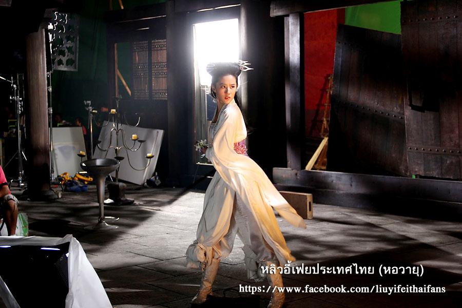 ถ่ายโฆษณาเกมออนไลน์โปเยโปโลเย ปี 2011 ภาพจากทีมงาน IMG_3250_zps81103372