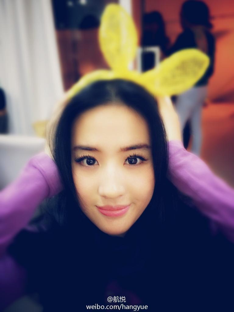 รวมภาพถ่ายจาก Blog และ Sina weibo Hang Yue  - Page 3 4a6856e2jw1ejoz5zvdjdj20w016otdc_zps019c5eae