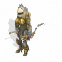 Harim, arquera del desierto. Arquera%2001_zpsusctjlyv
