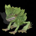 Criaturas del pantano :) Croadordelashojas_zps8043f1cf