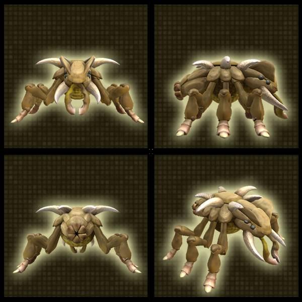Criaturas del pantano :) Barakul_zpss41tg1jd