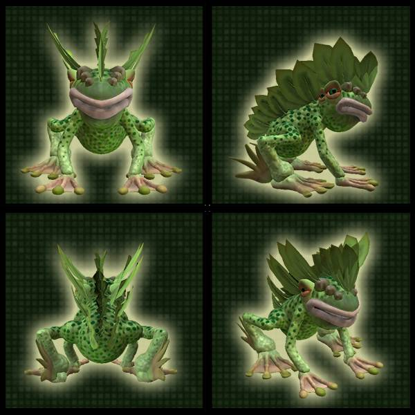 Criaturas del pantano :) Croador%20de%20las%20hojas_zps75bdypew
