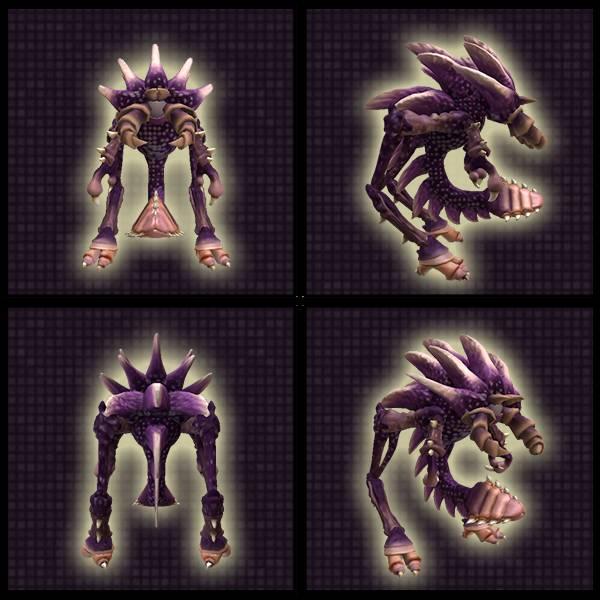Criaturas del pantano :) Toxri_zpsxxekbaun