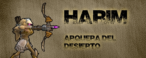 Harim, arquera del desierto. Harim_zpsni8yeinb