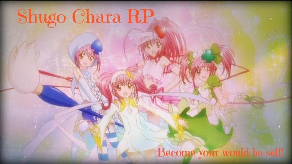 Shugo Chara RP
