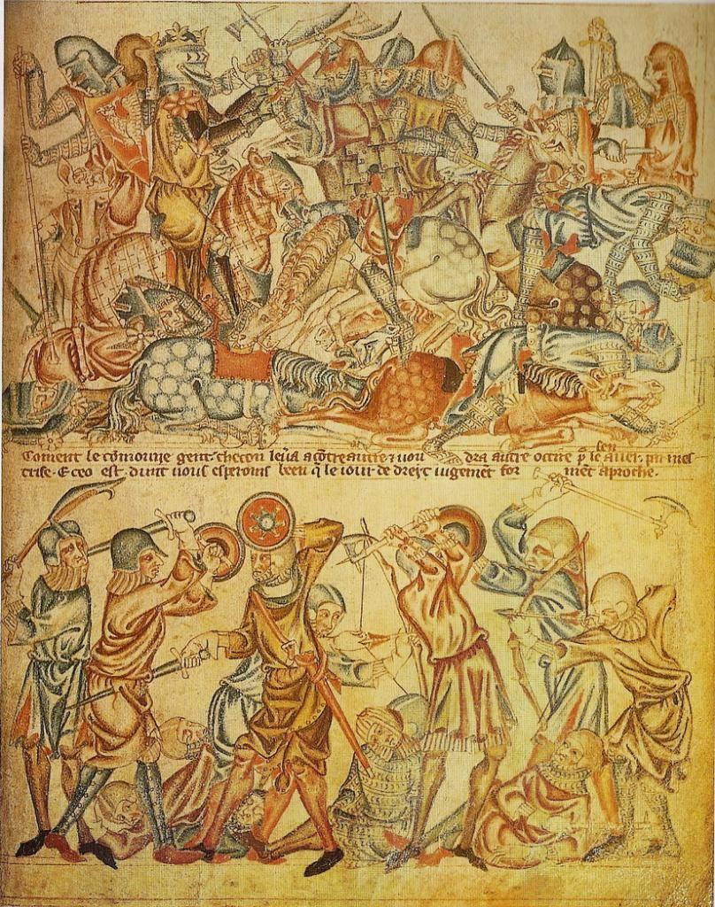 Batalla de Bannockburn, 1314 (Escocia vs Inglaterra) Foto3_zps0b2aeafe