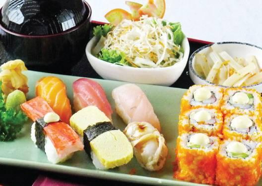 [Ẩm thực] 8 món Nhật 'hút hồn' Teen Việt 4-10_zps26e2392f