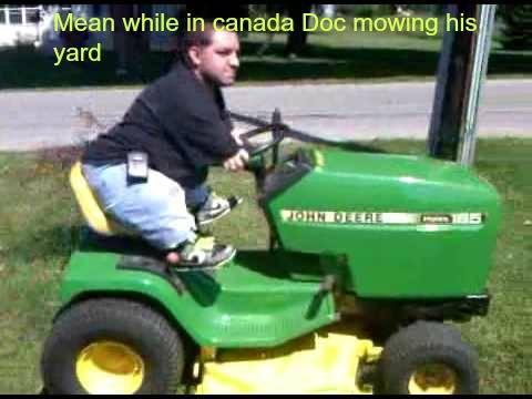 Doc at it again mowing his lawn Hqdefault_zpse35d0df0