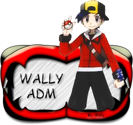 ADM Temporário [ Wally's Rank ]