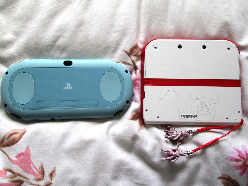 I now have four 3DS consoles. - how is your collection looking? - Page 3 IMG_0900_zps3xuqbyuf