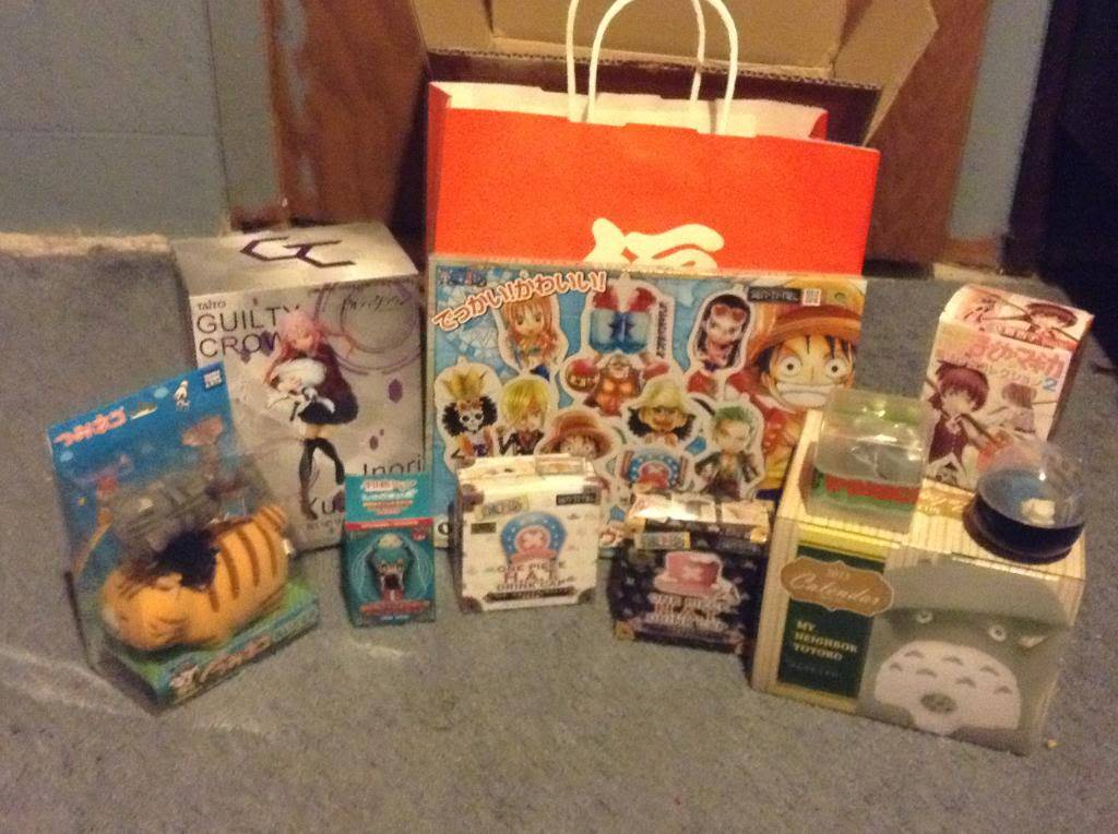 What was the last anime item you bought?  IMG_0130_zpsa534ff4c