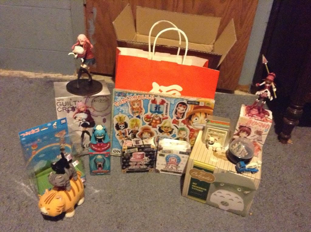 What was the last anime item you bought?  IMG_0131_zpsbbc6ceed