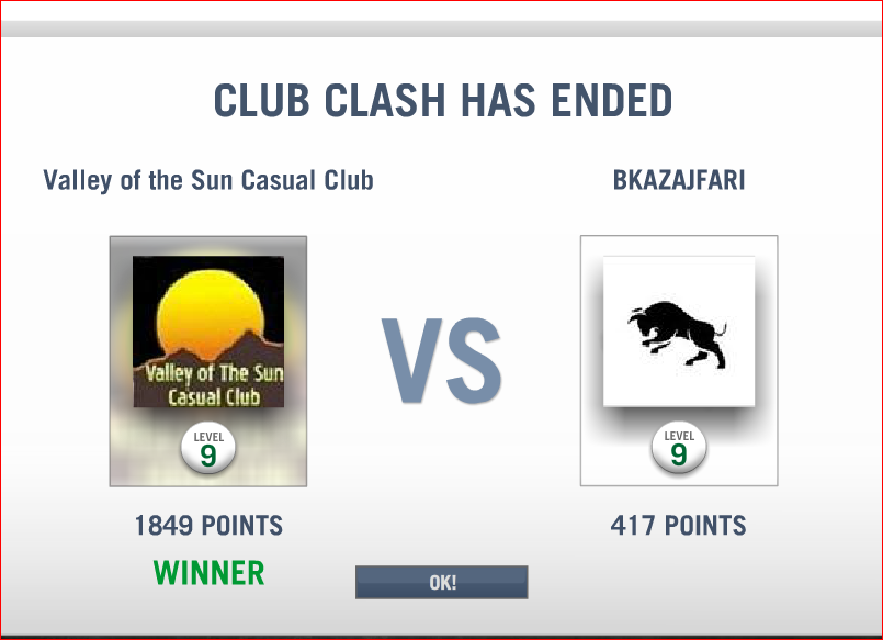 NEW CLASH # 7 BEGAN AT MIDNIGHT TONIGHT . WHAT IS THE CLASH ? CLASH%20%207%20MATCH%20%202_zpssy3c5d3l