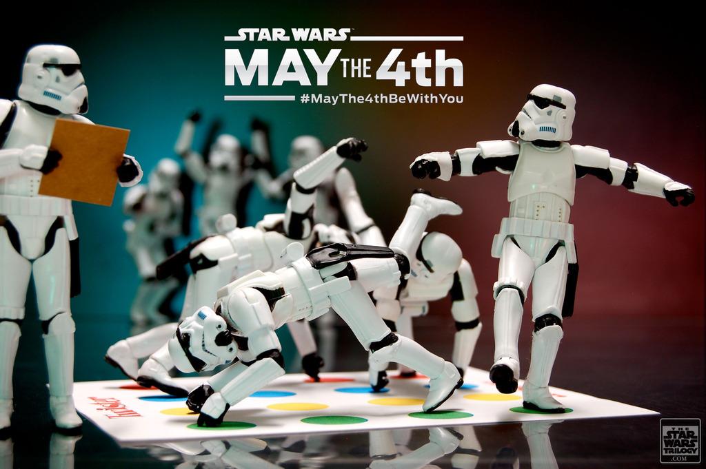Happy STAR WARS day Everyone Star-Wars-May-4th-Poster-12_zps33lcktng