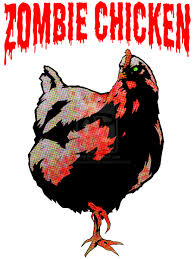 pl post for one of our last true blue    James / Ourchickenshack ;) Zombiechicken_zps68526ba4