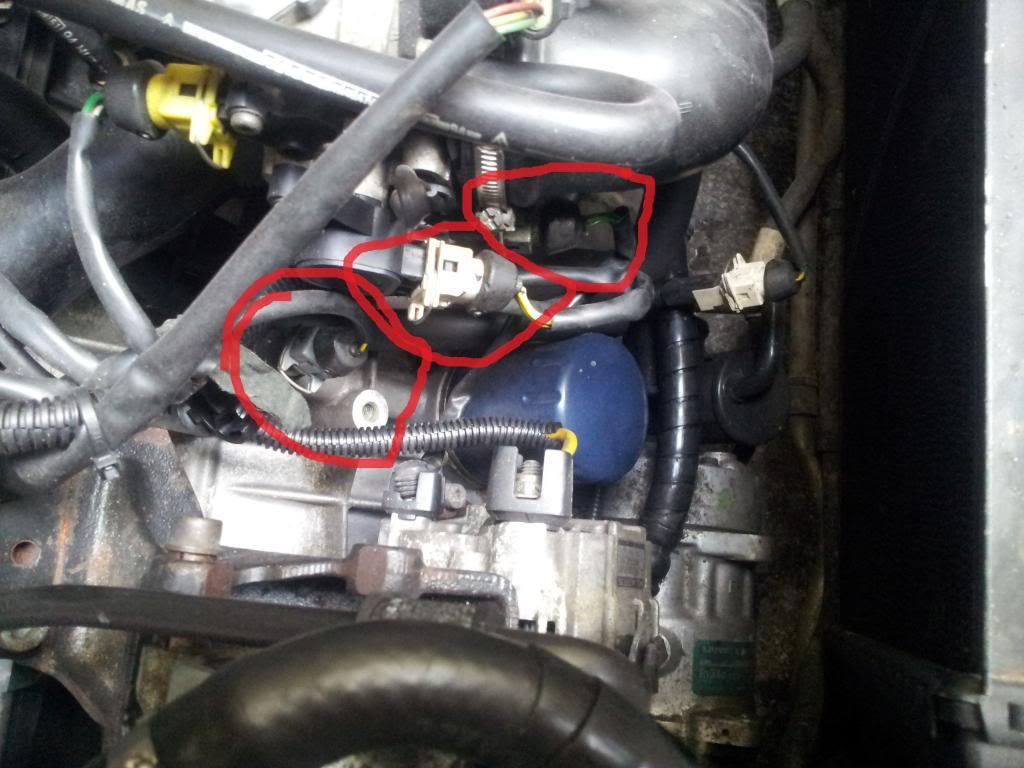[ MOTOR ] Mi 306 cabrio sube temperatura y anda todo!! - Página 4 20140123_163041_zps7f34d23f