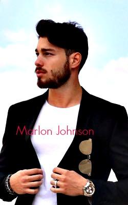 M. Dylan Johnson