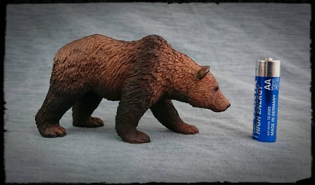 Mojo 2015 - Brown bear - Walkaround by Kosta 0_zps2tbuwdrr