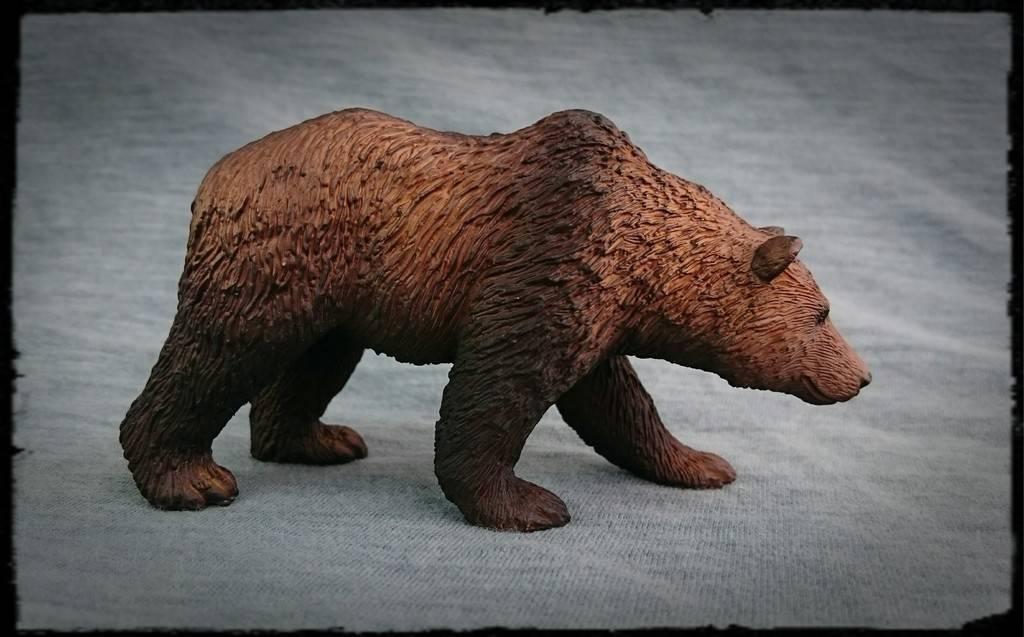 Mojo 2015 - Brown bear - Walkaround by Kosta 1_zps2vyk9ejj