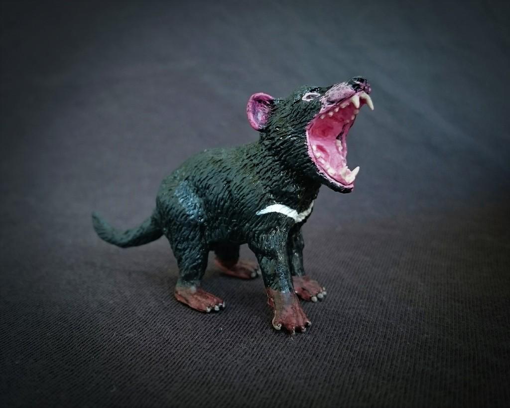 Southlands Replicas - Tasmanian Devil Male 1_zpszz4zu5iz