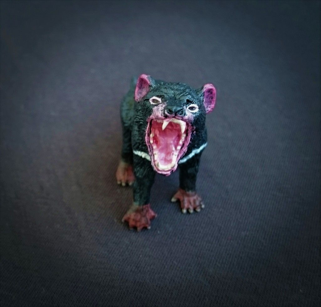 Southlands Replicas - Tasmanian Devil Male 8_zpsjyoigtia