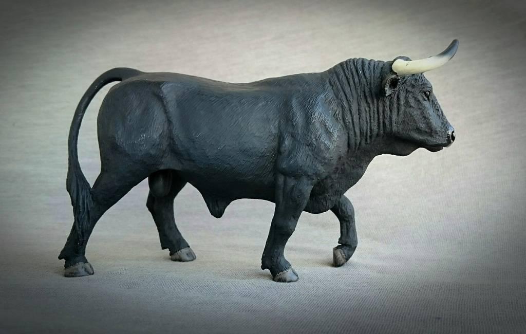 MOJO 387224 Spanish Fighting Bull - Walkaround by Kosta 2_zpsykxkt85p