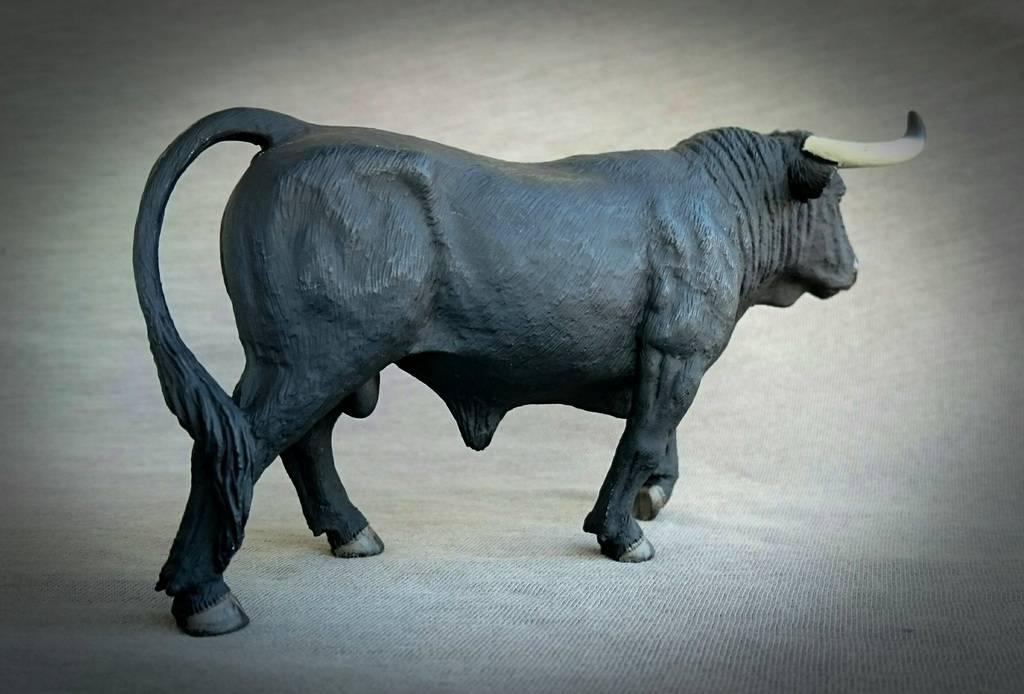 MOJO 387224 Spanish Fighting Bull - Walkaround by Kosta 3_zpspbup8f60