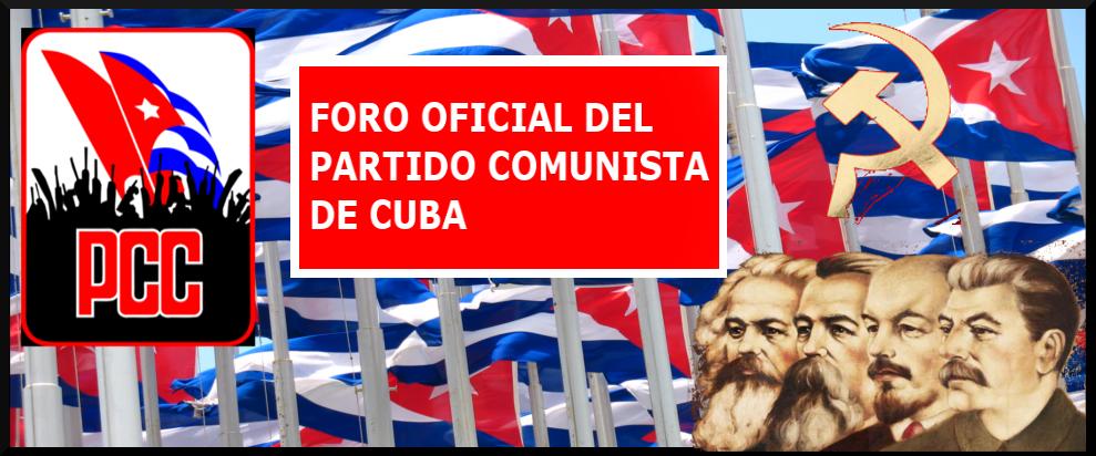 Partido Comunista de Cuba (IA)