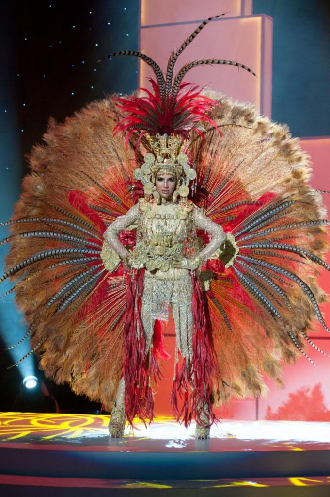 TRAJES NACIONALES (NATIONAL COSTUMES) MISS PANAMA IN MISS UNIVERSE  158522-sheldry-saez_zps1c3500b2