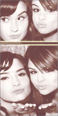 Demi Lovato e Selena Gomez. Ds_zps18a10dc5