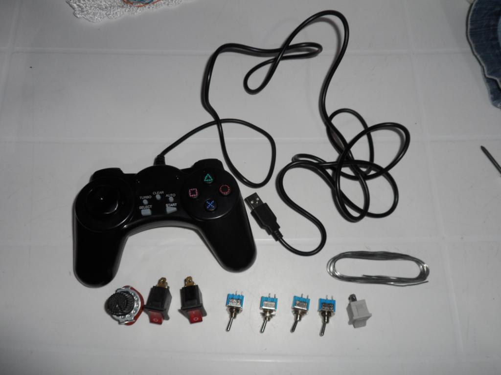 Switch Panel caseiro com placa de Controle USB SAM_0348_zpsf80abb8f