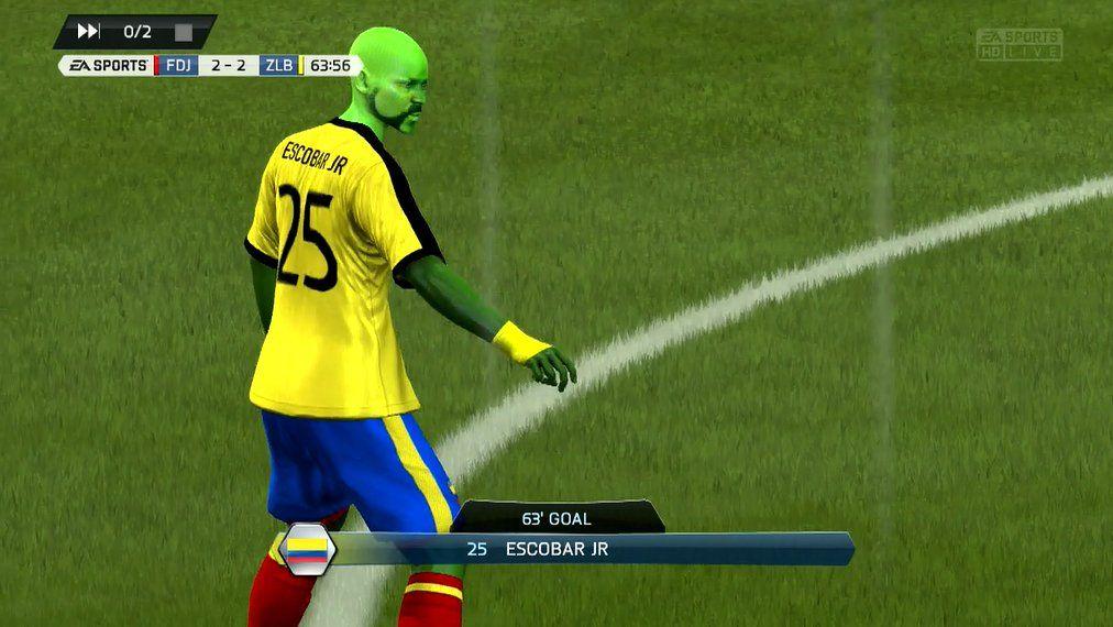 FIFA 14 Forum Pro Club GreenMan_zps1b54a34a