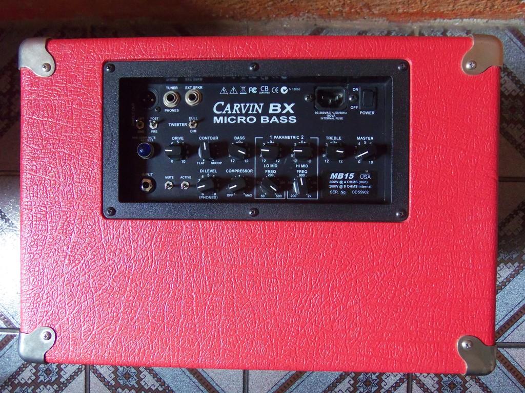 Amplificador Carvin MB15 desligando sozinho 100_1424_zpszdfybovi