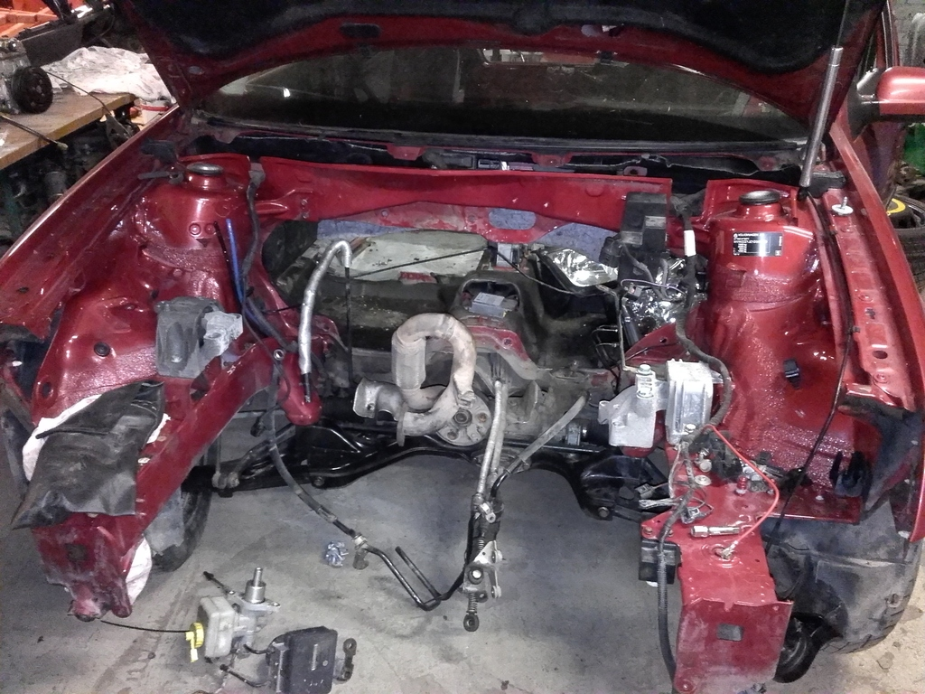 smuige: Bora V6 4Motion Coupe&Mk2 Kamei X1 20151108_181926_zpsqnb0ikai