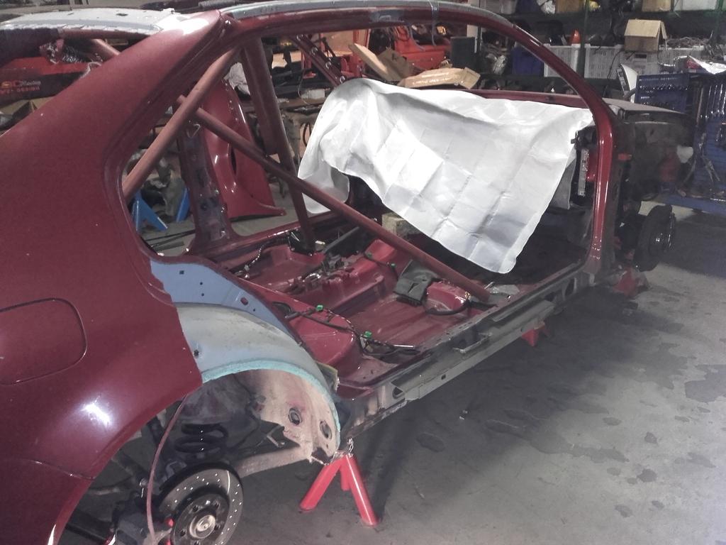 smuige: Bora V6 4Motion Coupe&Mk2 Kamei X1 20160110_134212_zpsxvjgujls