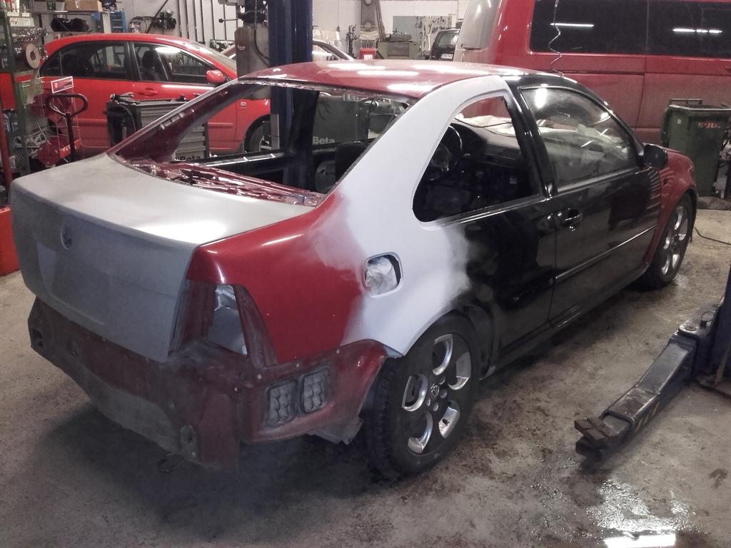 smuige: Bora V6 4Motion Coupe&Mk2 Kamei X1 20160309_184738_zpssagwhyit