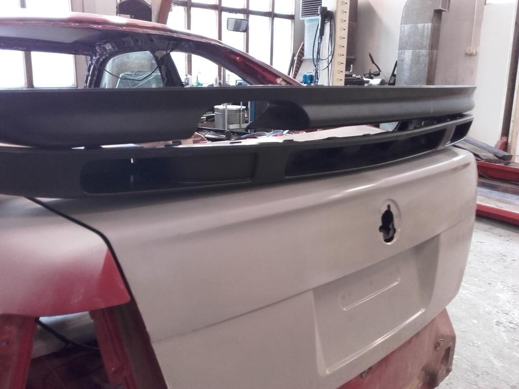 smuige: Bora V6 4Motion Coupe&Mk2 Kamei X1 20160310_160536_zpspkgasavq
