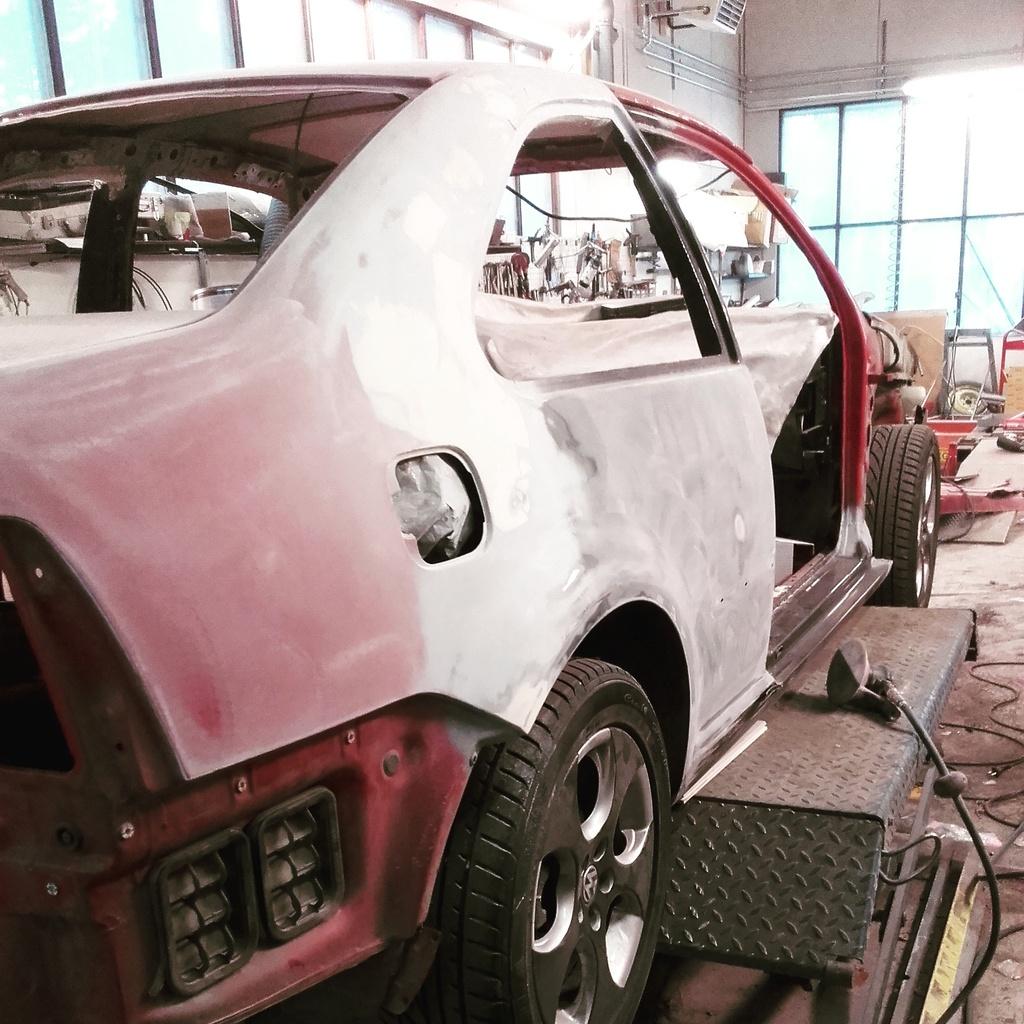 smuige: Bora V6 4Motion Coupe&Mk2 Kamei X1 IMG_20160320_180841_zpsgscwfdur