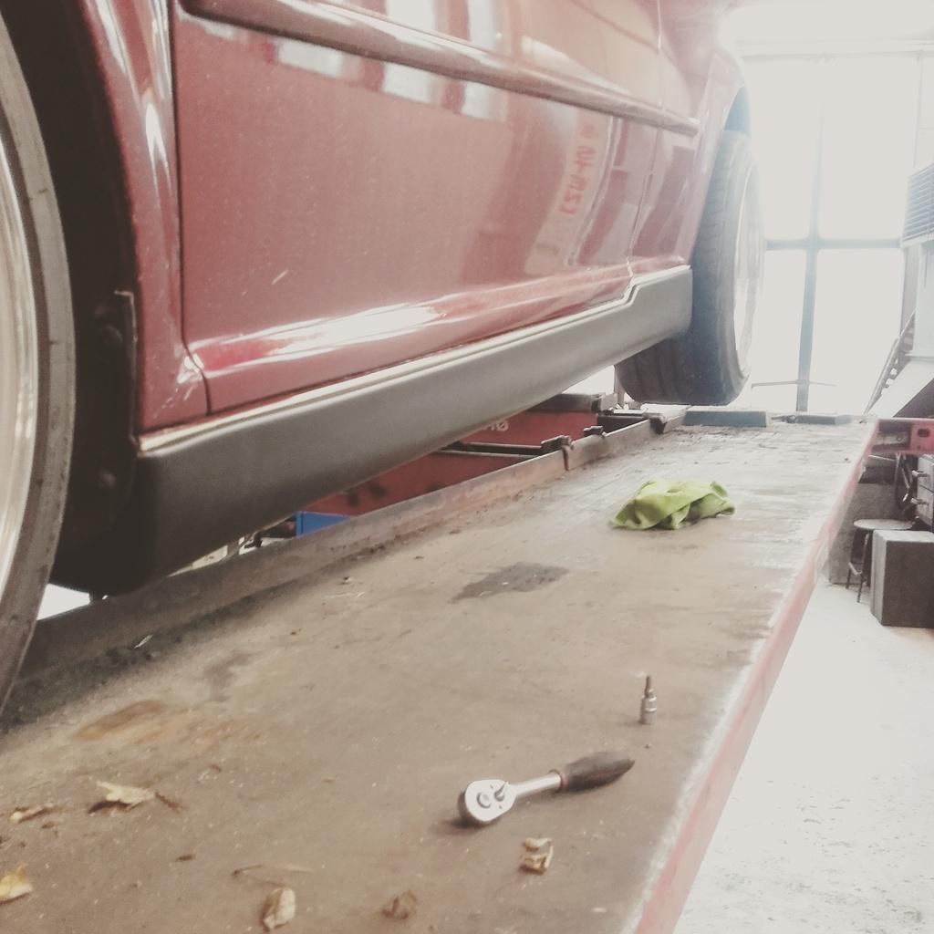 smuige: Bora V6 4Motion Coupe&Mk2 Kamei X1 IMG_20160904_145653_zpso6pqvqft