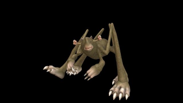 Criaturas de mi sobrinito CRE_MonoArantildea-0f6dafc8_sml_zpsc7fbf2f5