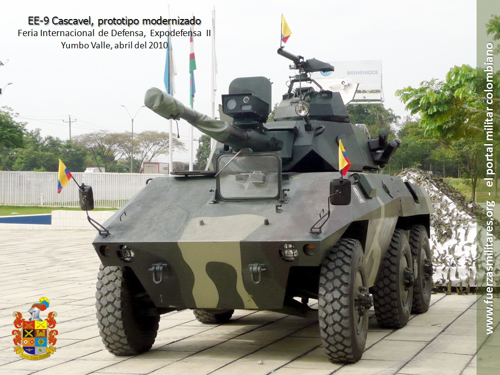 Colombian Armed Forces. - Page 2 Blindados-001_zpsb7260795