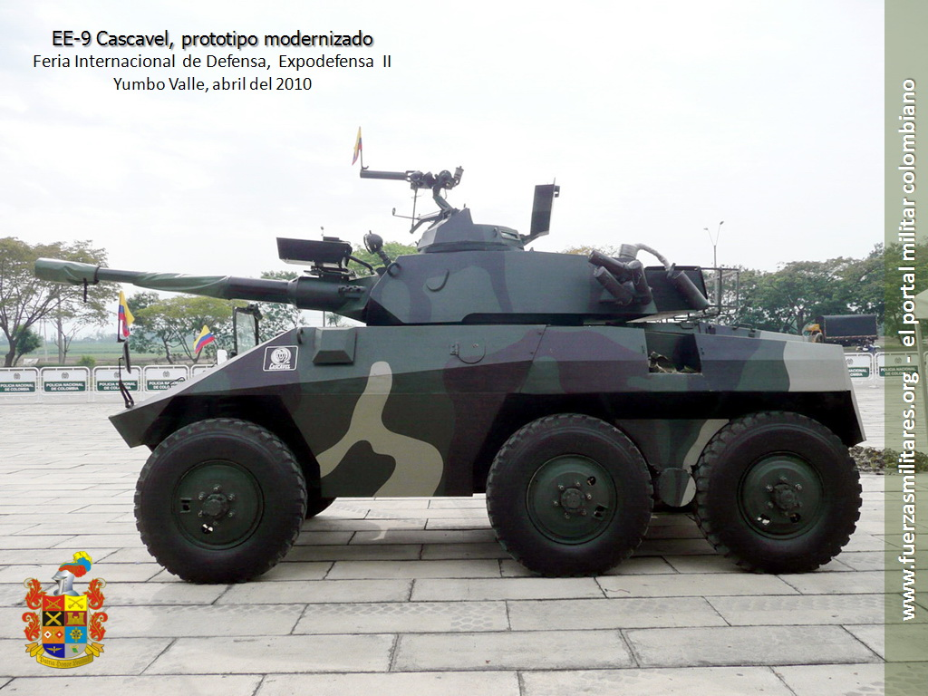Colombian Armed Forces. - Page 2 Blindados-004_zpsbe42cd79