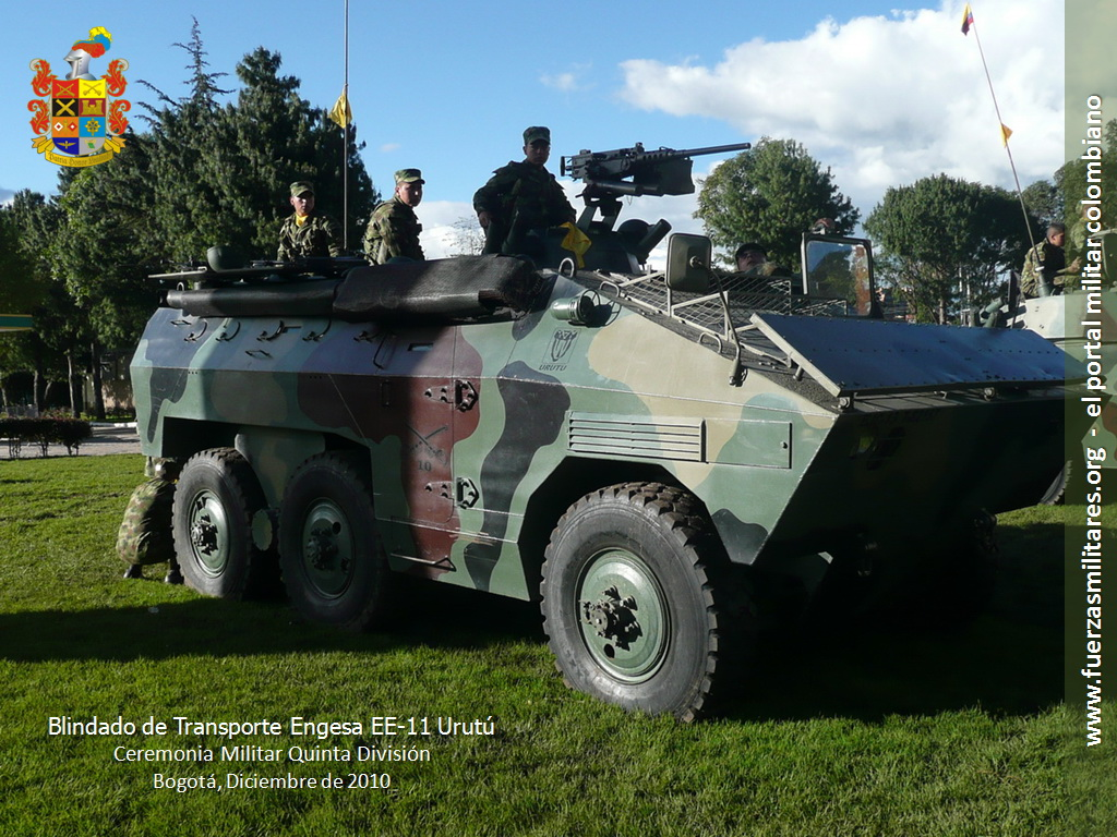 Colombian Armed Forces. - Page 2 Blindados-009_zps53b2732d