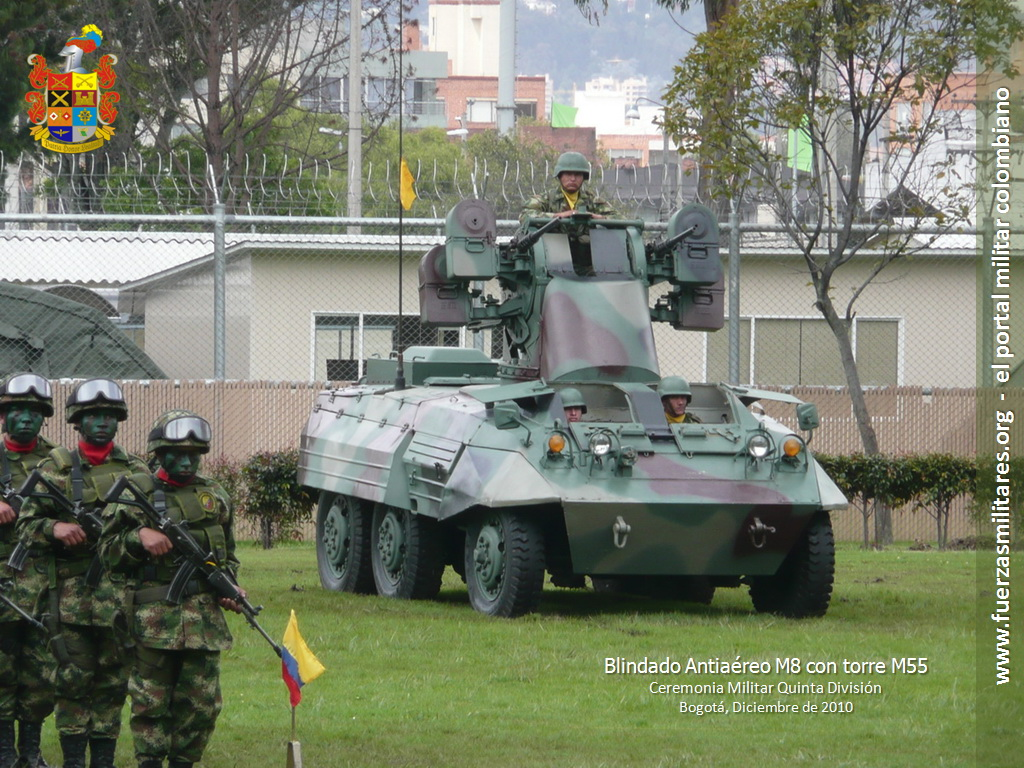 Colombian Armed Forces. - Page 2 Blindados-016_zpsbd85c65d